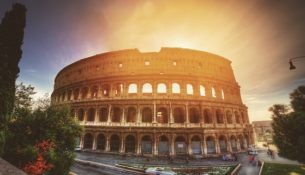 Cosa vedere Roma