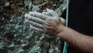 Climbing o arrampicata